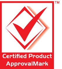 Certified Product ApprovalMark