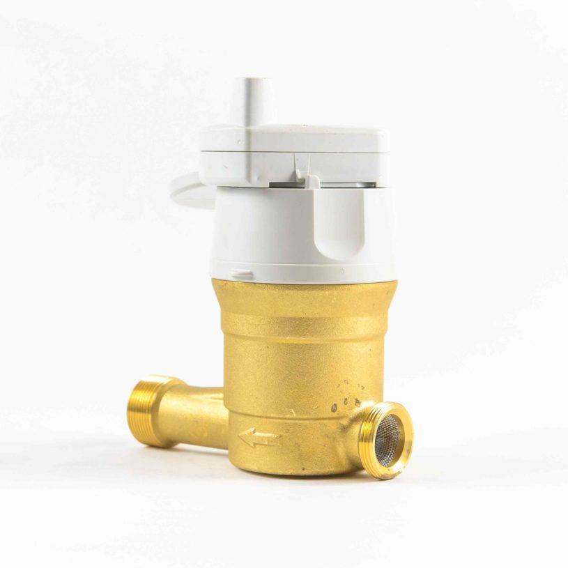 DN20 Inline Water Meter  (TD8)