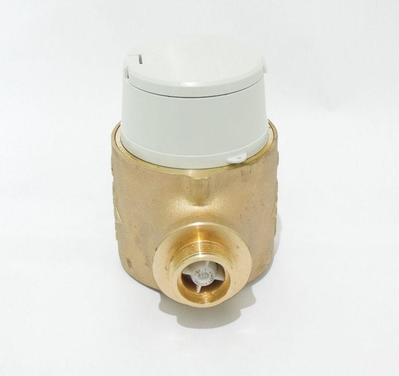 DN25 Inline Meters (Itron TD8)