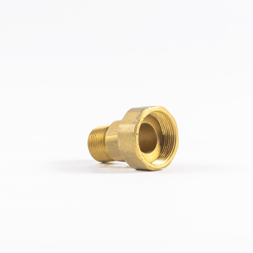 Fitting – NSW Meter Couplings 3/4″ Male