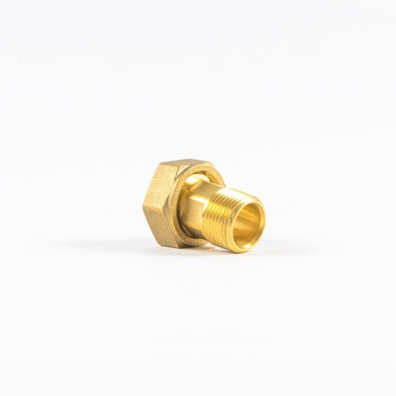 Fitting – QLD/VIC Meter Nut  or BSPP Meter Nut