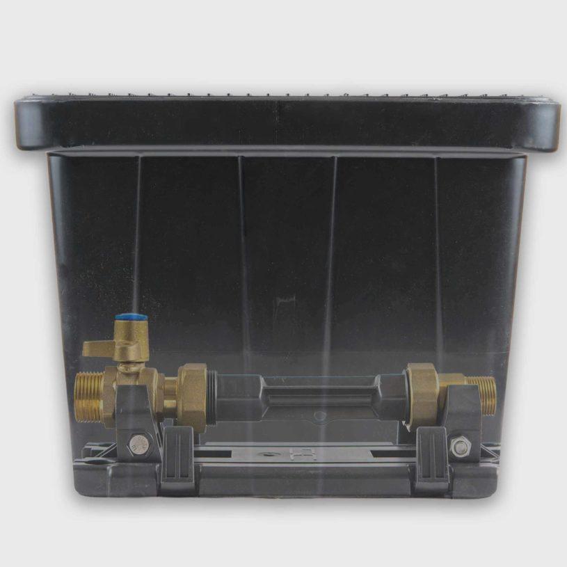 Meter Box – Medium Conventional Taper